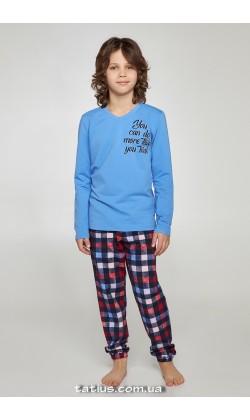 Детская пижама для мальчика Ellen BNP 050/001