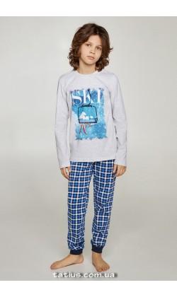 Детская пижама для мальчика Ellen BNP 051/001