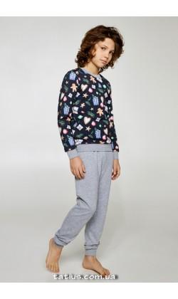 Детская пижама для мальчика Ellen Gifts CNP 016/001