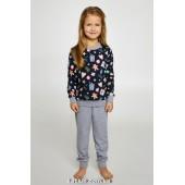 Детская пижама для девочки Ellen Gifts CNP 016/001