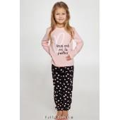 Детская пижама для девочки Ellen GNP 082/001