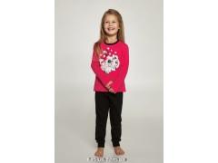 Детская пижама для девочки Ellen GNP 083/001