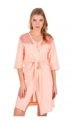 Халат женский BARWA garments 0175