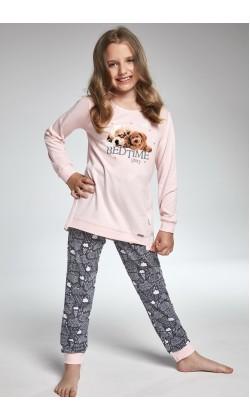 Детская пижама для девочки Cornette Bedtime Story 035/101