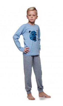 Детская пижама для мальчика Ellen BNP 024/001
