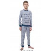 Детская пижама для мальчика Ellen BNP 027/004