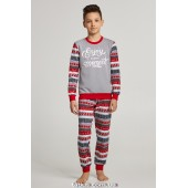 Детская пижама для мальчика Ellen BNP 027/006