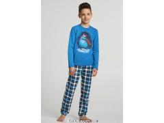 Детская пижама для мальчика Ellen BNP 042/001