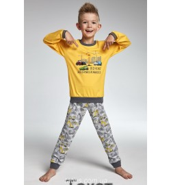Пижамы для мальчиков (37)