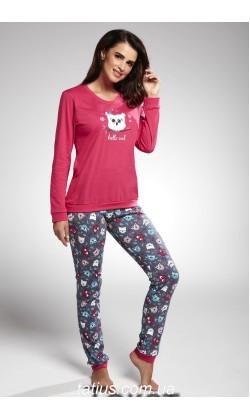 Пижама женская Cornette Owl 683/170