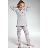 Детская пижама для девочки Cornette Winter Day 780/93