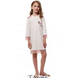 Ночные рубашки для девочек (6)