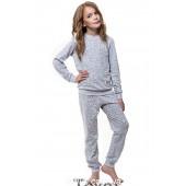 Детская пижама для девочки Ellen GNP 016/003