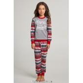 Детская пижама для девочки Ellen GNP 016/004