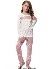 Детская пижама для девочки Ellen GNP 038/001