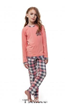 Детская пижама для девочки Ellen GNP 036/001