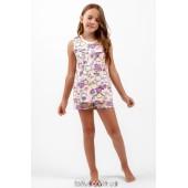 Детская пижама для девочки Ellen GNP 050/001