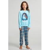 Детская пижама для девочки Ellen GNP 069/002