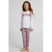 Детская пижама для девочки Ellen GNP 070/001