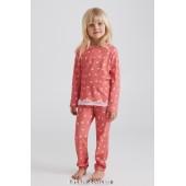 Детская пижама для девочки Ellen Marmelade GPK 0981/02/01