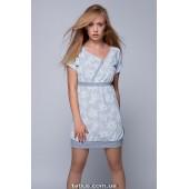Домашнее платье женское Sensis Marceline