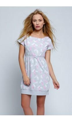 Домашнее платье женское Sensis Sara