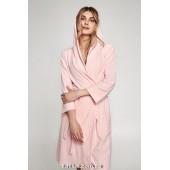 Халат женский махровый Ellen Comfort LDG 125/002