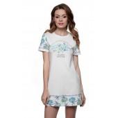 Ночная рубашка женская Ellen LND 154/001