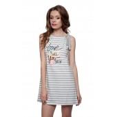 Сорочка женская Ellen LND 160/001