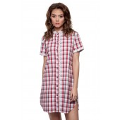 Домашняя рубашка женская Ellen LND 165/001