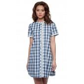 Домашняя рубашка женская Ellen LND 165/002