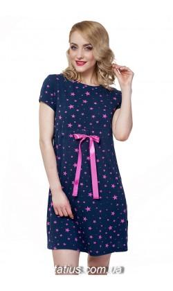 Ночная рубашка женская Ellen LND 214/001
