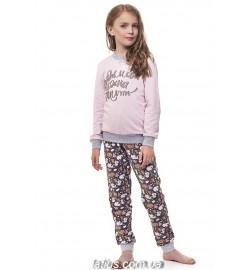 Пижамы для девочек (37)