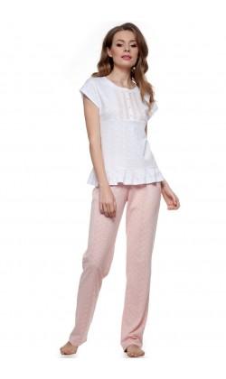 Пижама женская Ellen LNP 144/001