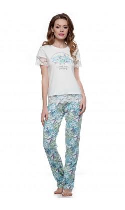 Пижама женская Ellen LNP 148/001