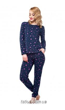Пижама женская Ellen LNP 200/001