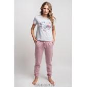Пижама женская Ellen LNP 237/001