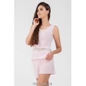 Пижама женская c шортами Ellen LNP 240/001