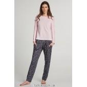 Пижама женская Ellen LNP 248/001