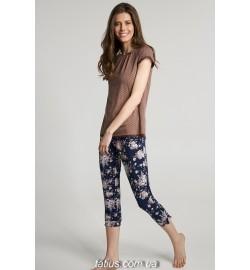 Пижамы с капри,бриджами (19)