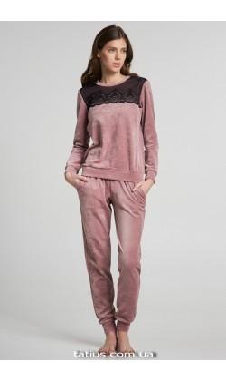 Домашний костюм комплект Ellen LNP 281/002