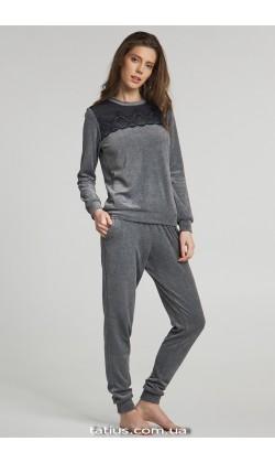 Домашний костюм комплект Ellen LNP 281/005