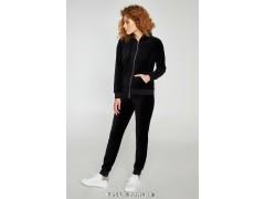 Велюровый прогулочный костюм Ellen Sport Chic LOV 013/005
