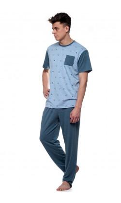Пижама мужская Ellen MNP 014/001
