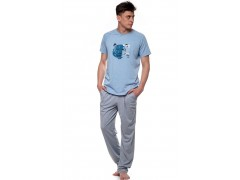 Пижама мужская Ellen MNP 019/001