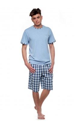 Пижама мужская c шортами Ellen MNP 021/001