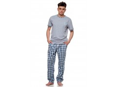 Пижама мужская Ellen MNP 022/001