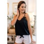 Пижама женская с шортами Sensis Marinela