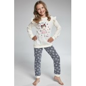 Детская пижама для девочки Pretty Girl 040/90