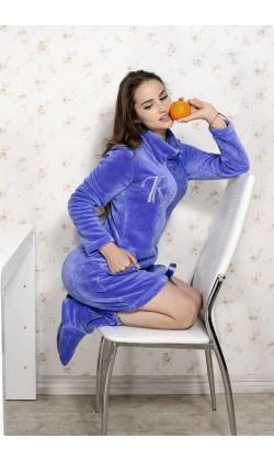 Халат женский Roksana Tweet-490